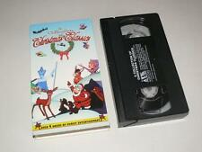 VHS Video ~ A Collection of Christmas Classics ~ USA Release