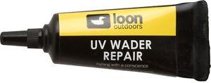 Loon ® UV Wader Repair - WADER REPAIR CURES IN UV * F0003 * LSP * 2021 Stocks *
