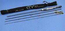 Okuma SLV 9' Fly Rod with Rod Bag SLV-6-90-4