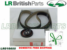 Range Rover Sport 2.7 L et 3.0 L diesel Front Timing Belt Kit LR016655 OEM