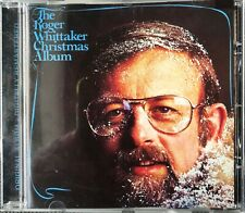 THE ROGER WHITTAKER - CHRISTMAS ALBUM - CD