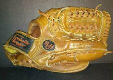 Louisville Slugger H &B Pro 200 Series ball glove mitt suspension pocket used