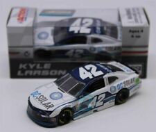 KYLE LARSON 2018 DC SOLAR DARLINGTON 1/64 ACTION DIECAST CAMARO ZL1 #42 CAR
