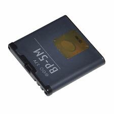 NUEVO 900mah bp-5m Batería para Nokia 8600 Luna 5700 7390 5610 XpressMusic #478