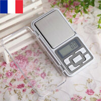 Mini LCD Digital 200g*0.01 g Feinwaage Waage Taschenwaage Briefwaage Goldwaage