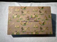 Huylers New York 1930s Candy Box Children's Easter Package Rabbits Chicks Eggs