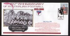 WEST PERTH FC 150th ANNIV of FOOTBALL COV, 1911 TEAM