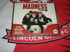 MADNESS - The Very Best Of - 2xCD Album *NEW & SEALED* *Hits**Collection*