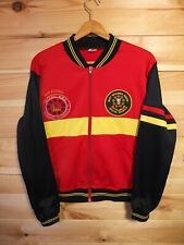 Vintage Special Olympics Team Jacket Walsall Retro Large