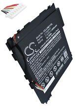 Batterie 4900mAh type L13S2P21 Pour Lenovo Ideatab Miix 2 11