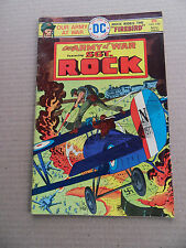 Our Army at War 286 . Sgt. Rock - DC 1975 - FN