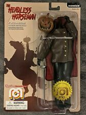 Mego The Headless Horseman 8� Action Figure Wave 7 - Brand New In Hand