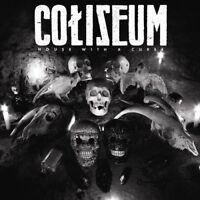 Coliseum - House with a Curse [New Vinyl LP]