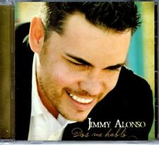 Jimmy Alonso  Dios Me Hablo     BRAND  NEW SEALED CD
