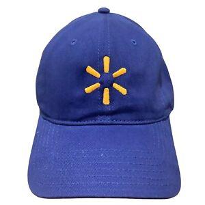 Walmart Spark Hat / Cap - Adjustable - Embroidered - Employee Crew Associate ...