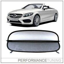 Coupe vent / Filet anti remous  - MERCEDES C A205 Cabriolet 2015-2018