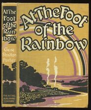 Porter, Gene Straton: At the Foot of the Rainbow HB/No DJ 1st/1st