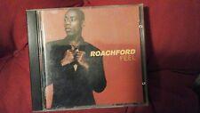 ROACHFORD - FEEL. CD