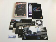 Gran Turismo - Essentials - Sony PSP - PAL FR - Avec Notice