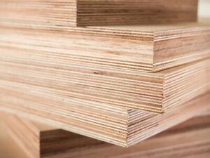 Plywood Sheets Hardwood Faced Ply Boards 3.6mm 5.5mm  9mm 12mm 15mm 18mm 25mm