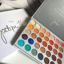 Eyeshadow Palette Beauty Makeup Shimmer Matte Eye Shadow Cosmetic Gift 35 Colors