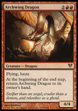 MTG ARCHWING DRAGON - DRAGO DALLE ALI AD ARCO - AVR - MAGIC