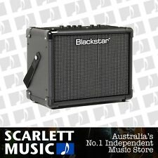 Blackstar ID Core 10cv2 10 Watt Stereo Guitar Amplifier With Built in Effects
