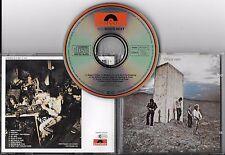 CD 9 TITRES THE WHO WHO'S NEXT  Polydor – 813 651-2 TBE
