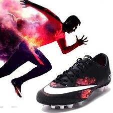 Nike Mercurial Victory V CR AG-725192-018 Men'sFoot  Soccer Boots UK_7.5  EUR_42