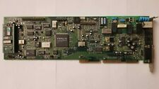 Sound Blaster Vibra 16 CT3120 with modem onboard , very rare