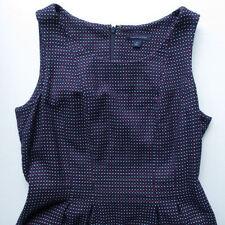 Tommy Hilfiger 100% Cotton Shift Dresses for Women