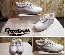 Details about Reebok Women's Classic Renaissance Sneaker Us whiteSteel 9 B(M) US
