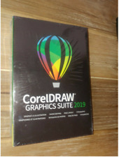 NEW CorelDRAW 2020 for Windows Graphics Suite KEY 1 PC for Windows