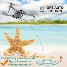 Drone GPS 4K 5G drone WiFi live video FPV 4K/1080P HD Wide Angle Camera Foldable
