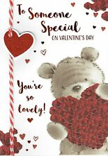 To SOMEONE SPECIAL - Quality VALENTINE'S DAY Card Valentines