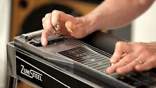 Learn to Play Pedal Steel Guitar Hawiian Slide Lesson Guide Instructional CD DVD