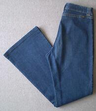 Women's Lee Kiana Bootcut Jeans Size 10S (Eur 36S) W27 L30 Blue Stretch