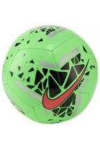 Soccer Ball Nike Pitch Sc3807 398 Green 5
