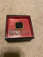 Pebble Time Steel Smartwatch for Apple/Android Devices - Gold 511-00037, 36, 38
