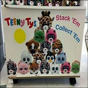 "Teeny TY  approx 4"""