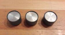 1 (von 3) Drehknopf klein / tube radio knob small aus Blaupunkt Sultan 25.300