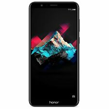 Huawei Honor 7X Sim Free 4GB+64GB  Android Unlocked  Smartphone - Black