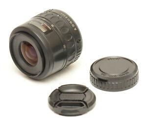 SMC Pentax-F 35-80mm F4-5.6 Lens For Pentax K Mount! Good Condition!