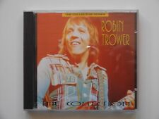 ROBIN TROWER  THE COLLECTION  CD