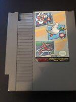 Super Mario Bros/ Duck Hunt/ World Class Track Meet (Nintendo Nes) TESTED
