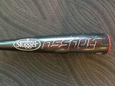 Louisville Slugger Assault (-10) Baseball Bat with 2 5/8� Usssa 29/19 Slas14-Rr