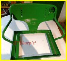 Ar20084r John Deere 50 60 720 Seat Frame Non Float Ride Straight Original