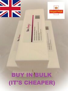 PAPER WAXING STRIPS  - FREE POSTAGE - CHEAPER TO BUY IN BULK