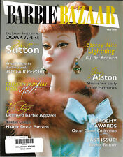 Barbie Bazaar Magazine Final Issue, April/May 2006 New Condition