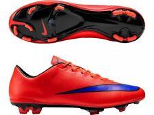 Scarpe da calcio Nike rosso